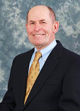 Brian L. Wamsley's Profile Image