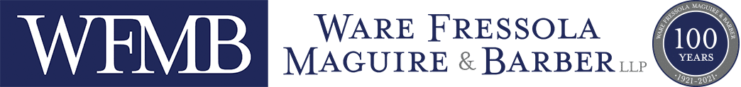 Ware Fressola Maguire & Barber LLP